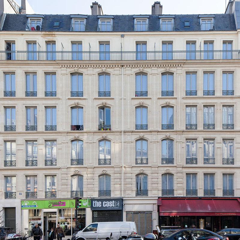 Paris-Lafayette