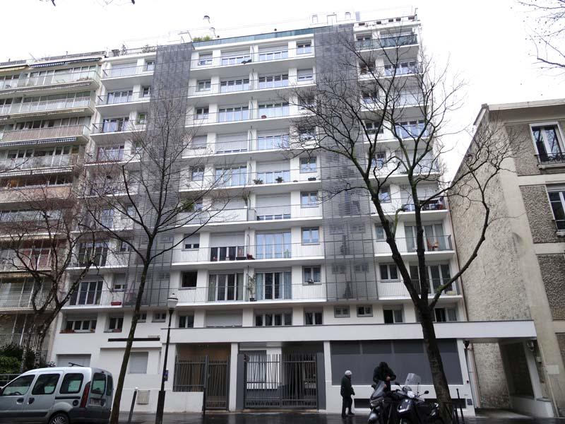 Photo du projet Boulogne