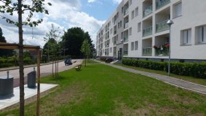 Photo du projet Limoges